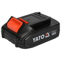 YATO Li-Ion Battery 2.0Ah 18V
