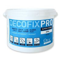 Orac Decor Fdp600 Assembly Adhesive For Mouldings