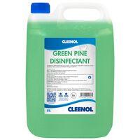 Cleenol Green Pine Disinfectant - 2x5ltr