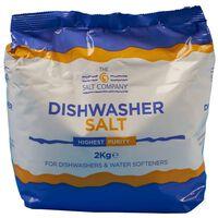 The Salt Company Dishwasher Salt - 1 x 2kg