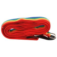 vidaXL Luggage Belt 4.2 m