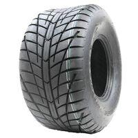 20x10.00-9 ATV quad tyre Wanda P354 4 ply E marked road legal rear