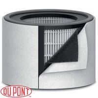Leitz 3-in-1 HEPA Replacement Filter for Air Purifier Z-2000