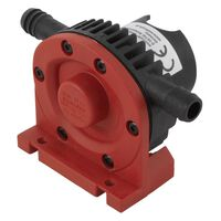wolfcraft Drill-powered Pump 1300 l/h S=6 mm 2202000