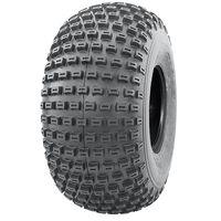 18x9.50-8 Knobby ATV tyres, ATV Quad trailer tyre new Wanda P322, 18