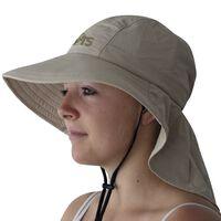 Travelsafe Sun Hat UPF 50+ Beige