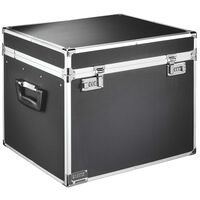 Leitz Lockable Suspension File Chest A4