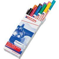 edding Gloss Paint Marker 10 pcs Multicolour 751