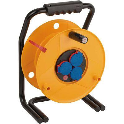 Brennenstuhl Cable Reel Brobusta IP44