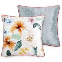 Descanso Decorative Pillow ANNABELLE 48x48 cm Off-White