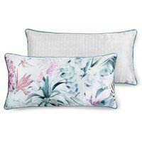Descanso Decorative Pillow VERDI 30x60 cm