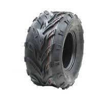 18x9.50-8 ATV quad tyre, trailer 18 950 8 Wanda Dirt trail 'E' marked