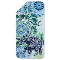 HIP Towel ISARA 75x180 cm Blue