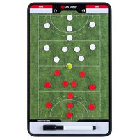 Pure2Improve Double-sided Coach Board Field Hockey 35x22 cm P2I100660