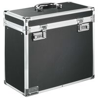 Leitz Lockable Personal Filing Case A4