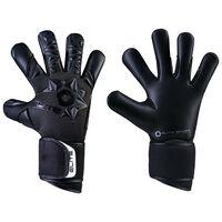 Elite Sport Goalkeeper Gloves Neo Size 7 Black