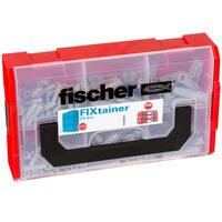 Fischer SX Wall Plugs Set FIXtainer 210pcs