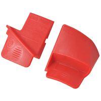 vidaXL Stretch Fit Belt Remover and Installer Set