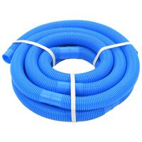 vidaXL Pool Hose Blue 32 mm 6.6 m