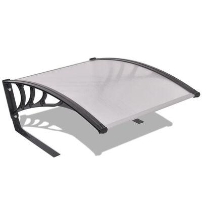 vidaXL Garage Roof for Robot Lawn Mower 77x103x46 cm