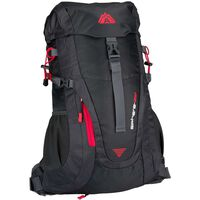 Abbey Backpack Aero-Fit Sphere 35 L Anthracite and Red 21QC-AGR-Uni