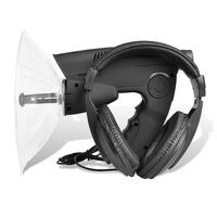 Sound Amplifier Listening & Observing Device Package