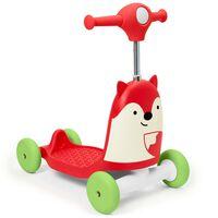 Skip Hop 3-in-1 Ride-on Toy Fox