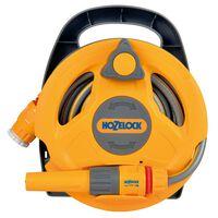 Hozelock Micro Hose Reel with 10 m Hose Click & Go
