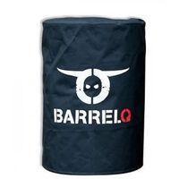 BarrelQ Big 200L oildrum barrel barbecue protective cover