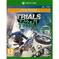 Trials Rising - Gold Edition /Xbox One