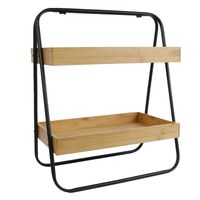 Gifts Amsterdam Plateau Bobby S Moso Bamboo 45.5x28x55 cm