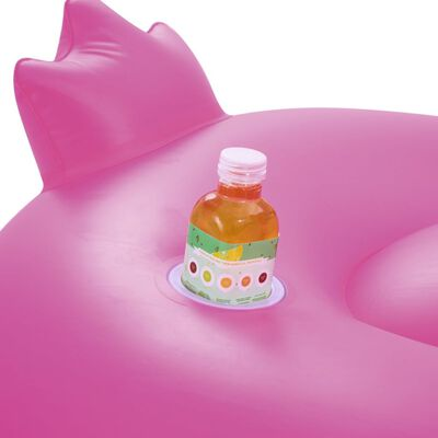 Bestway Supersized Flamingo Inflatable Pool Toy 41119