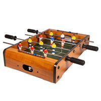 Van der Meulen Tabletop Soccer Table 51x31x10 cm