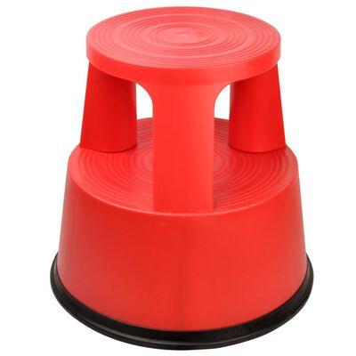 DESQ Roll-a-Step 42.6 cm Red