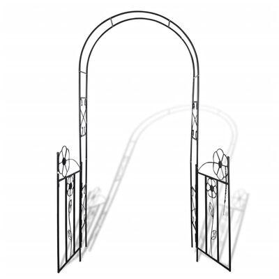 Garden Arch Door
