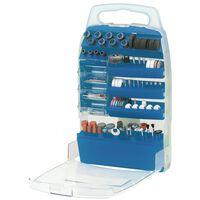 Draper Tools 200 Piece Multi Tool Accessory Kit