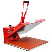 PixMax Sublimation 50 x 50cm Clam Heat Press Printing Machine