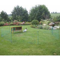Kerbl Electrifiable Rabbit Netting Set 65 cm 292209