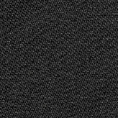 vidaXL Linen-Look Blackout Curtains 2 pcs Anthracite 140x225cm
