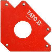 YATO Magnetic Welding Holder