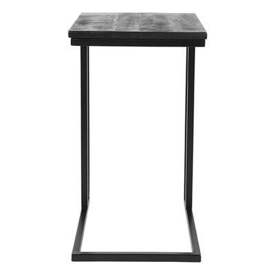 LABEL51 Laptop Table Move 35x50x61 cm Black