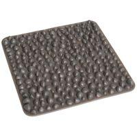 Sissel Pebble Mat Step-fit 49x49 cm Grey SIS-162.053