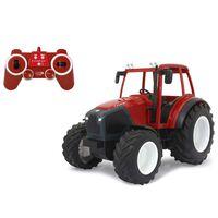 Jamara RC Tractor Lindner Geotrac 1:16 Red