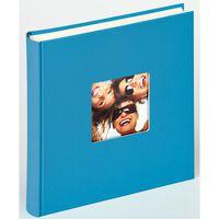 Walther Design Photo Album Fun 30x30 cm Ocean Blue 100 Pages