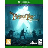 The Bard's Tale  (4) - Day One Edition /Xbox One