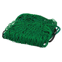 Toolland Cargo Net Green 3x2 m TL75006