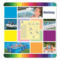 Bestway Underwater Adhesive Repair Patch