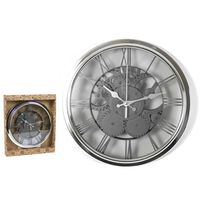 Wall clock Classic-style quartz mechanism XL 30 cm - Clocks - Time -