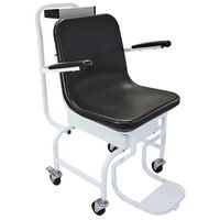 T-Mech Commercial Disability Wheelchair Medical Scales