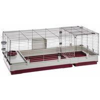 Ferplast Rabbit Cage Krolik 140 142x60x50 cm 57072470